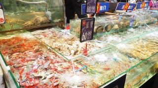 小西灣魚市場海鮮祭 即買即煮/$5次任抓蜆/$1海鮮拍賣