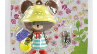 全新小熊3D版八達通 9月中發售