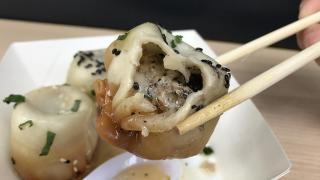 祥興記回歸荃灣 招牌鮮甜爆汁生煎包!
