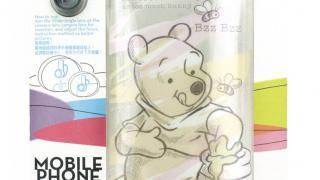 全新迪士尼手機殼!小熊維尼/三眼仔/Tsum Tsum