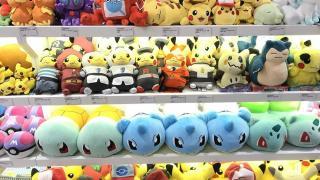 比卡超突襲尖沙咀見面合照!2米高巨型比卡超登陸Pokémon Hub