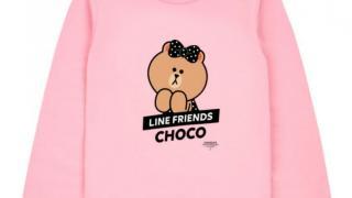 :CHOCOOLATE全新網店開幕!新推LINE FRIENDS冬季聯乘系列