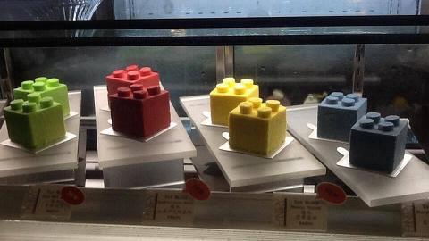 Pantry Bread & Pastries (灣仔)