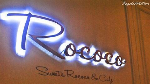 Sweets Rococo & Cafe
