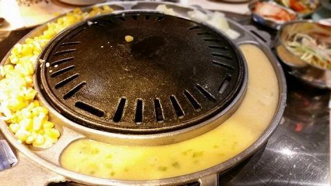 達人烤肉 The Pan