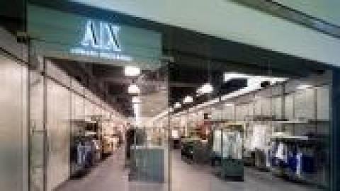 AIX Armani Exchange Outlet