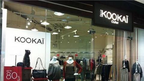 Kookai Outlet