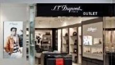 S.T. Dupont Outlet