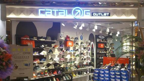 Catalog Outlets