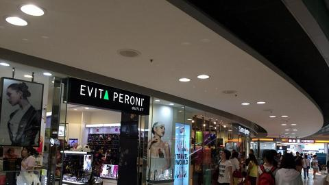 Evita Peroni Outlet