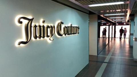 Juicy Couture Outlet