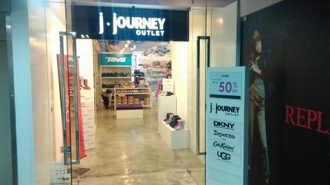 j.journey Outlet