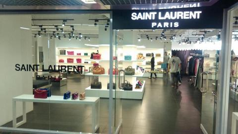 Saint Laurent Outlet