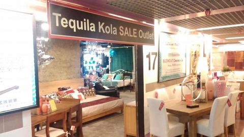 Tequila Kola Outlet