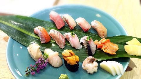 鮨文 Sushi Man