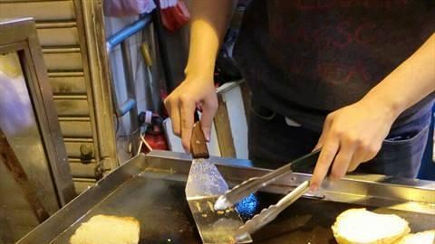 5度台式手抓餅專門店