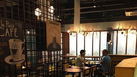 PINK Coffee (長沙灣店)