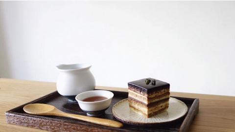 yú teahouse 瑜茶舍