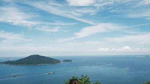 砵甸乍山觀景台