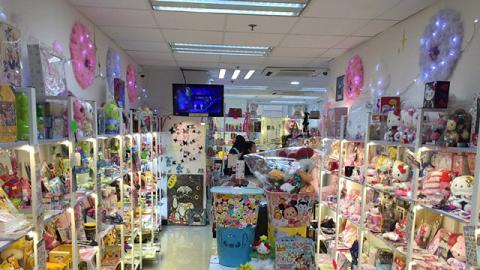 Twinkle Beauty 穎彤化妝品日本護膚品精品店