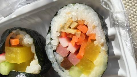 SUNWOO FISHCAKE 韓國料理