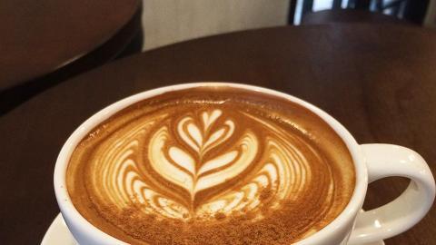 Coffeeholic by smith group taipei