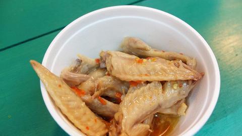 香辣雞翼尖、燒魷魚!葵廣新開港式懷舊小食店