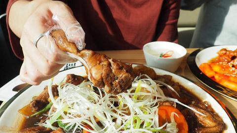 又多間韓國過江龍!當地人都推介的「鳳雛燉雞」進軍香港