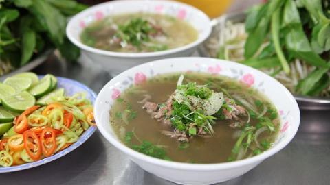 香港首間分店!越南得獎牛肉粉即將登場!