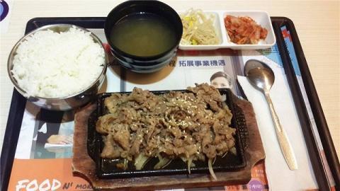 集6大風味菜式!觀塘工廈過萬呎Food Court