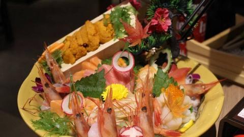 2.5小時大蜆、海蝦任食!觀塘海鮮磯燒放題推介