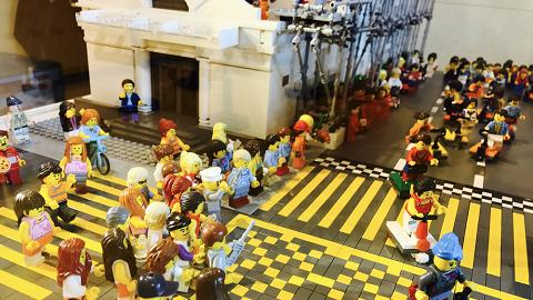 9月發售!LEGO 11大新品率先睇