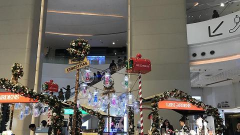 銅鑼灣聖誕市集登場!10大美食/手作攤檔率先睇
