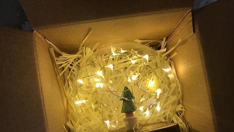 葵興玩木工聖誕樹星星燈 親手整窩心聖誕禮物!