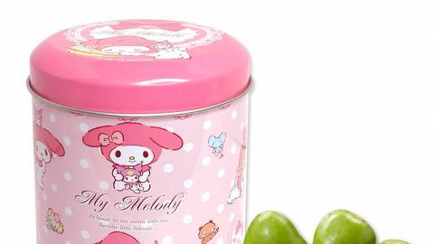 人氣甜品店士多啤梨祭 Sanrio x Cremia公仔馬卡龍軟雪糕