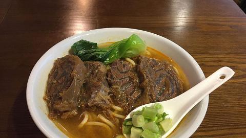 筲箕灣新開台灣菜 試勻招牌黃金臭豆腐+紅燒牛肉麵!