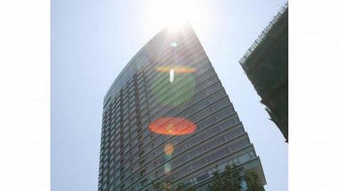 沙田凱悅酒店