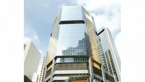 富豪香港酒店