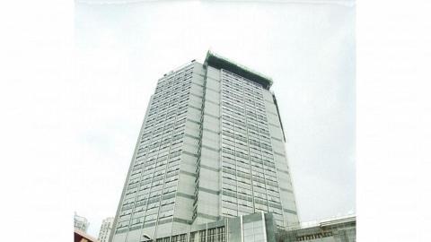 嘉湖海逸酒店