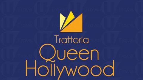 Trattoria Queen Hollywood