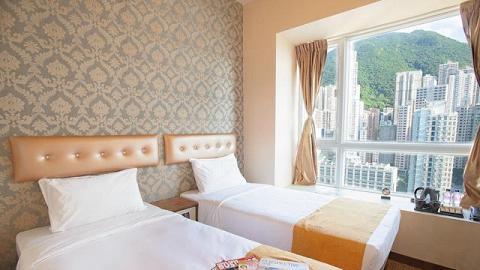 華麗海景酒店