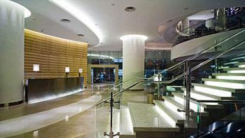 諾富特世紀酒店