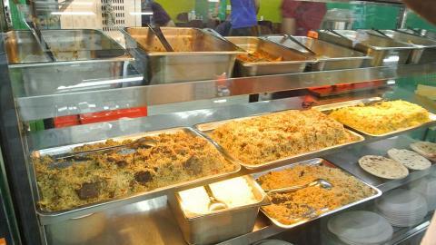 India Pakistan Delicious Food