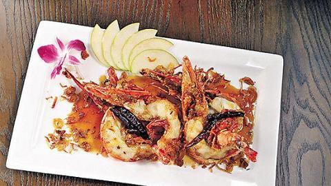 18 巷泰國餐廳
