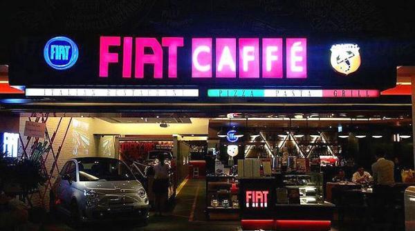 Fiat Caffe
