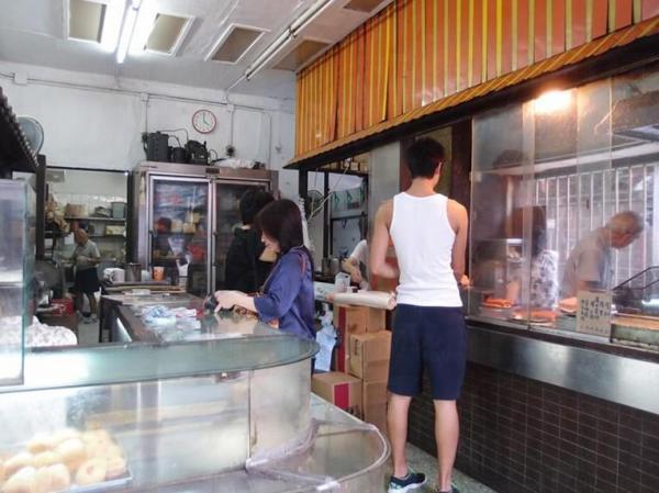 丹麥餅店 (銅鑼灣)