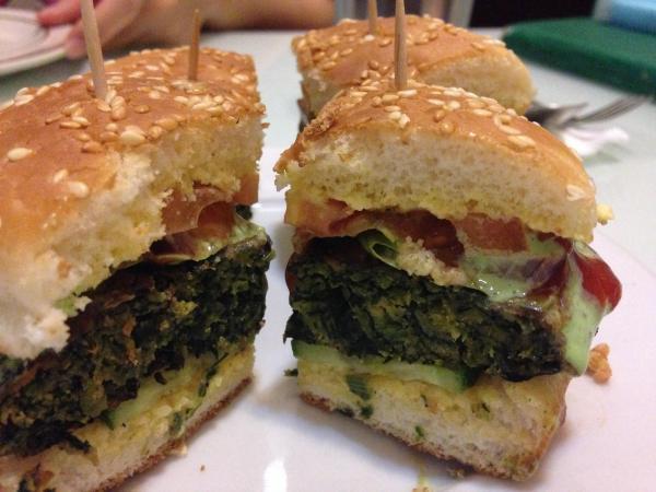 正宗百分百印度全素食品餐廳