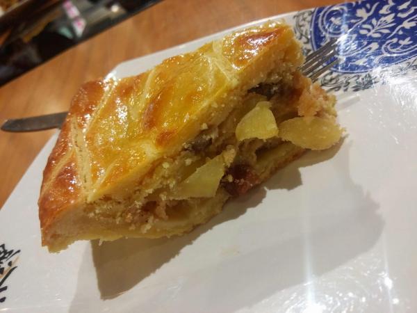 灣仔波士頓餐廳(圖:U Blogger-hahaship)