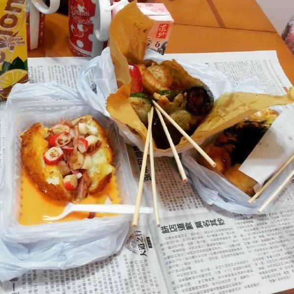 龍門居小食店(圖:IG@tytandcyt)