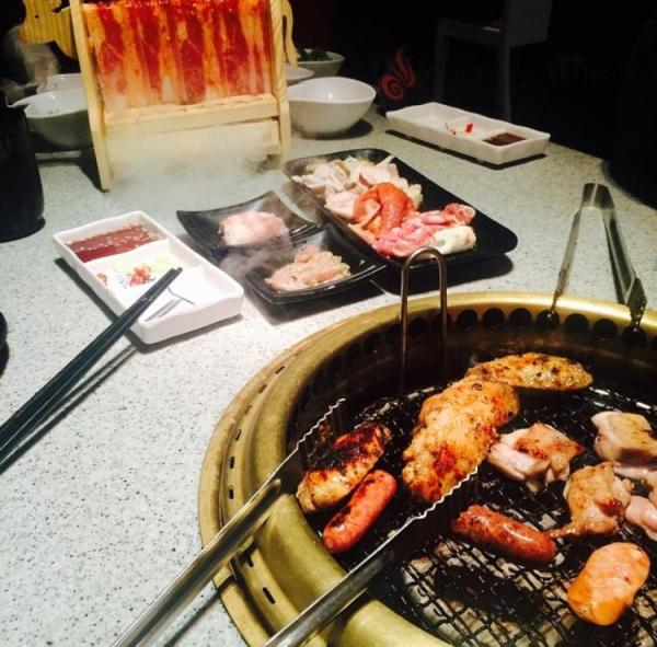 宮崎日式燒肉(圖:IG@kingkinghks)
